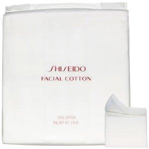 Facial Cotton - Shiseido | Sephora