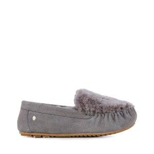 EMU AustraliaCairns Reverse Fur 单鞋