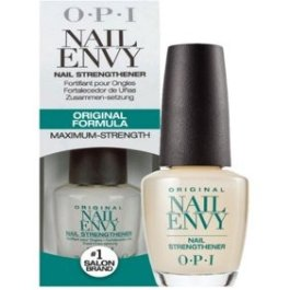 O.P.I OPI Nail Envy, Nail Strengthener Maximum Strength , Original 0.5 oz - Walmart.com