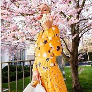 低至7折 收新款果冻MJ相机包Coggles 精选夏季美裙、潮衫热卖 超好价缤纷来袭