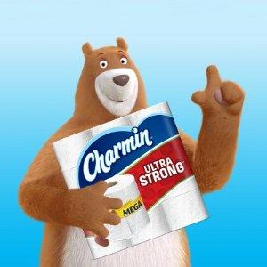 满3件送$10礼卡Target 日用消耗品 洗衣液、卫生纸等清洁用品促销