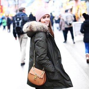 低至5折Woolrich官网 多款保暖外套、服饰热卖