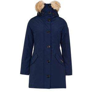 Canada GooseM,L,官网$1095Rossclair 派克大衣 多色选