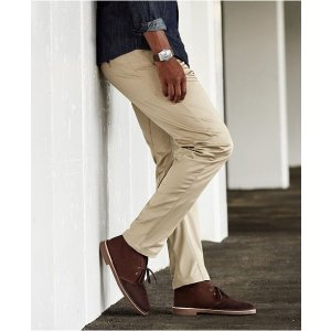 495f65f0be1 ClarksMen's Limited Edition Corduroy Bushacre Chukka Boots, Created for  Macy's