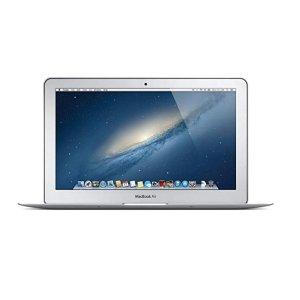 AppleMacBook Air MD711LL/B - 11.6-Inch Laptop (4GB RAM, 128 GB HDD, OS X Mavericks) (Refurbished)