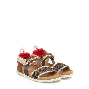 FendiFF凉鞋