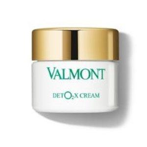 Valmont注氧面霜
