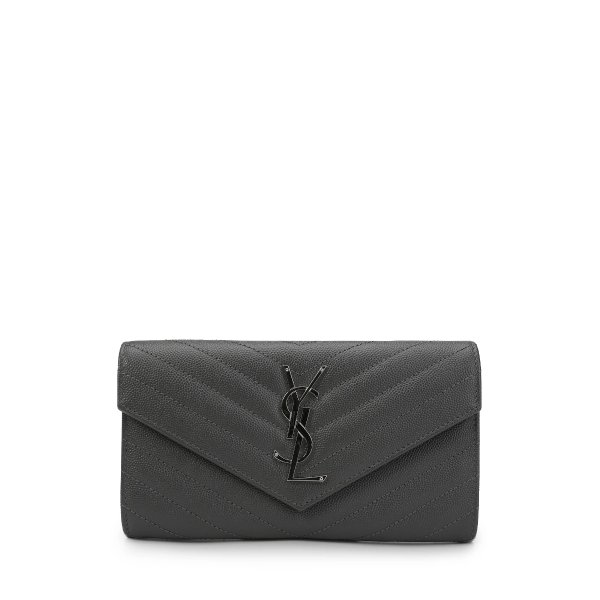 长款信封钱包