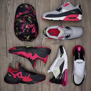 Up to 50% Off + $15 OffFinishLine Nike Shoes and Sports Wears on Sale