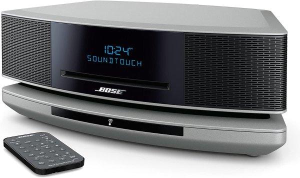 Wave SoundTouch IV 妙韵4代 无线音箱系统