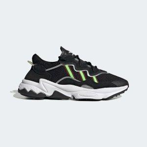 AdidasOZWEEGO 新款运动鞋