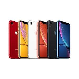 购买 iPhoneXR