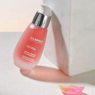 小粉瓶精华50ml 仅¥368/件DARPHIN 护肤精选,雅诗兰黛旗下草本护肤品牌,舒缓修复肌肤