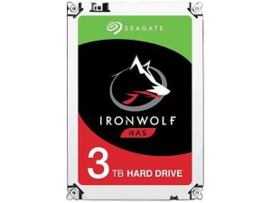 2 for$149.99Seagate IronWolf 3TB NAS Hard Drive