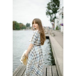 Lace Estella 连衣裙