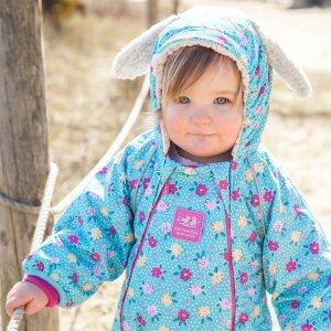 低至3折 多款低价码全JoJo Maman Bébé 婴幼童服饰、鞋履促销区热卖