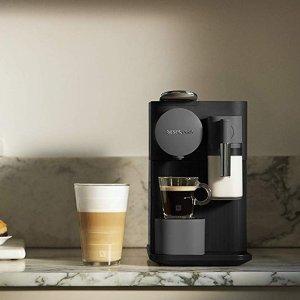 $246.99 (原价$379)Nespresso Lattissima One 全自动奶泡意式胶囊咖啡机