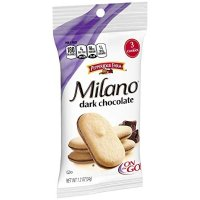 Pepperidge Farm Milano 黑巧克力饼干 1.2 oz 36袋