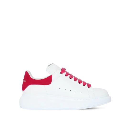 40MM 红尾小白鞋