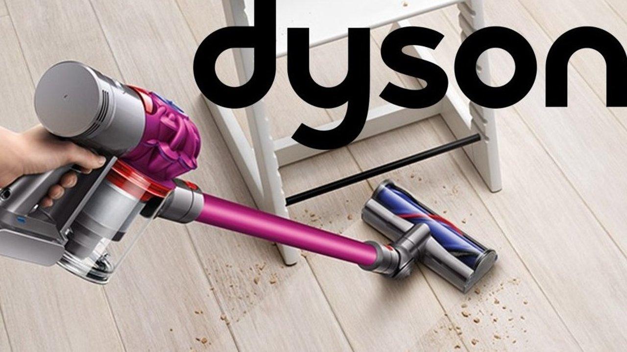 Dyson无绳吸尘器怎么选?这份型号比较表请收下(附V8 Absolute使用心得)