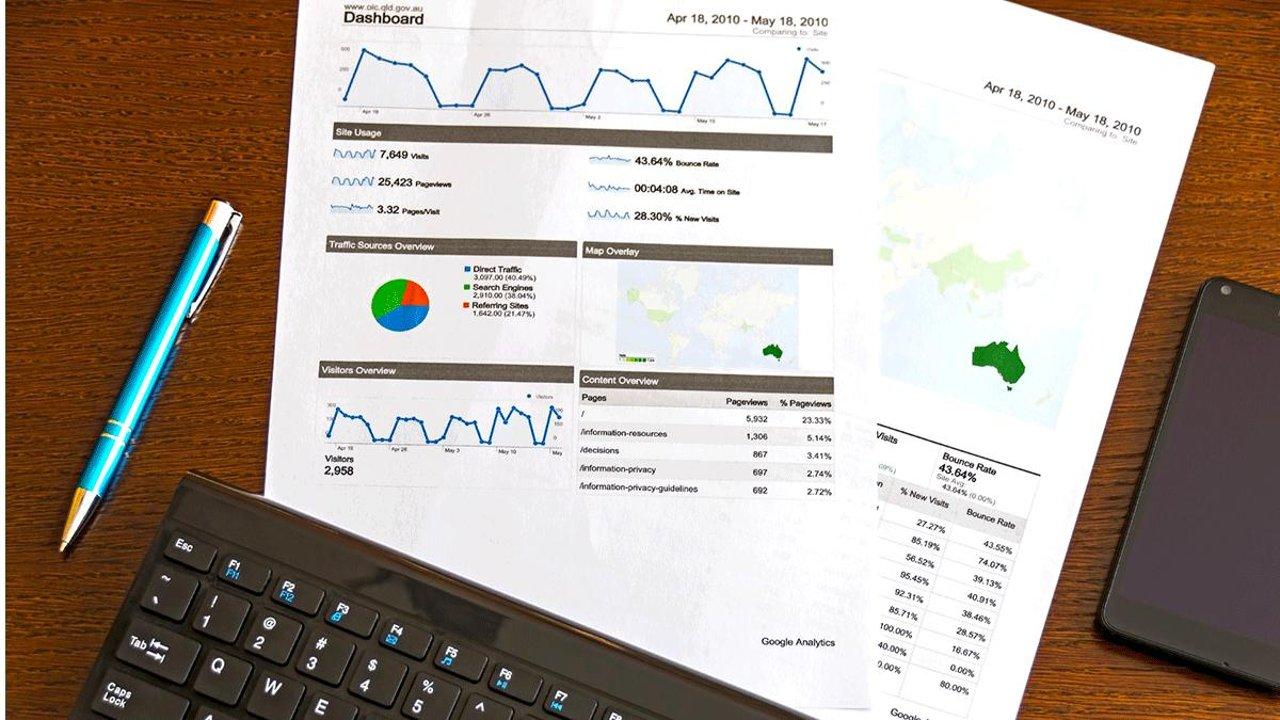 SQL篇   纯文科转Data Analyst, 两周搞定SQL