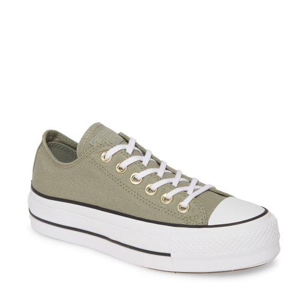 Chuck Taylor® All Star® Lift 厚底女鞋