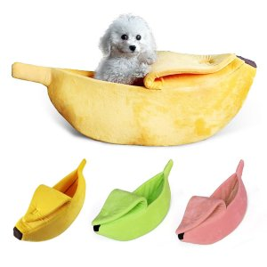 Banana Dog Cat Bed House for Cats Puppy Dog Cozy Puppy Kennel Warm Pet Basket Mat Beds Cat House Pet Supplies-in Houses, Kennels & Pens from Home & Garden on Aliexpress.com   Alibaba Group