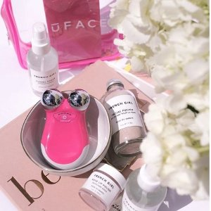Up to 45% OffNuface Facial Toning Device @ Hautelook