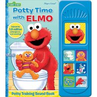 Sesame Street 童书