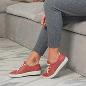 低至4折 休闲鞋$79起ECCO 精选鞋履热卖 舒适一百分 出门散步好选择