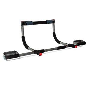 Perfect Fitness 家用多功能健身杆促销 引体向上练起来