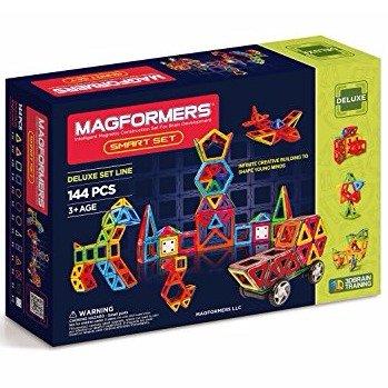 Magformers 144片套装