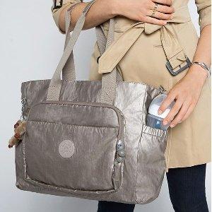Extra 50% Off + Extra 15% OffDiaper Bag Sale @ Kipling USA