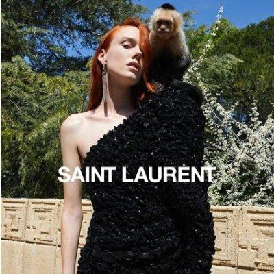 独家8.5折 £879就收仙女必备Niki包Saint Laurent 独家闪促 好价入Niki、Logo包 还有最新秋冬款