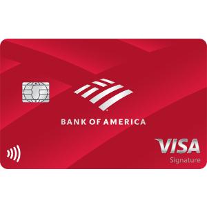 $200 Online Cash Rewards Bonus OfferBank of America® Customized Cash Rewards credit card