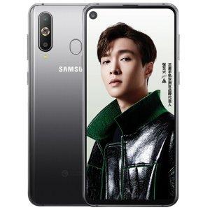 到手¥2799三星 Galaxy A8s 黑瞳全视屏手机 6GB+128GB