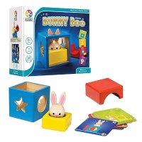 Smart Games Bunny Peek-a-Boo 兔兔抓迷藏