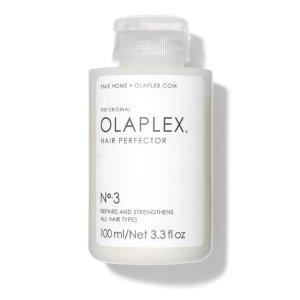 Olaplex满€125减€25 卡戴珊同款3号发膜 100ml