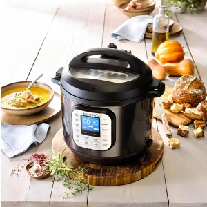 Up to 50% OffMacy's Select Instant Pot Cyber Monday Sale