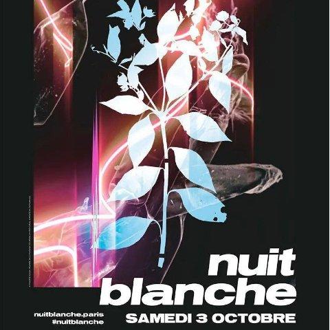 流动的艺术盛宴如期而至2020巴黎不眠夜La Nuit Blanche 本周六开启 准备好大狂欢了吗