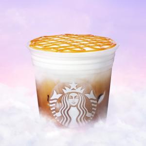 香草星冰乐8瓶€14.84夏日神仙饮料 星巴克香草星冰乐 随时随地享受美味咖啡
