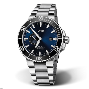 Extra $200 offOris Aquis Automatic Men's Watches 2 styles @ Watchmaxx