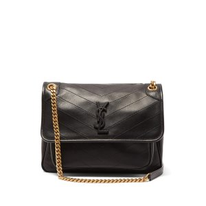 Saint Laurent Niki 中号单肩包