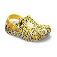 Crocs Fun Lab Smiley® Clog拖鞋
