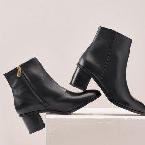 8折 提前囤踝靴好时机witchery 精选美鞋热卖 通勤百搭