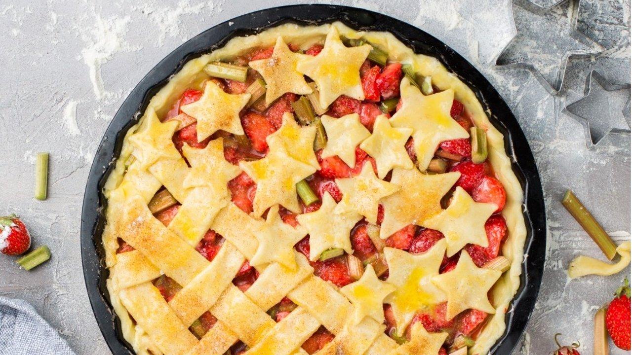 美国超市速食再创作 | 酱香饼、 紫薯酥、香酥披萨,手抓饼的这些新做法,你肯定没吃过