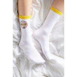 Typo$20/3双长袜