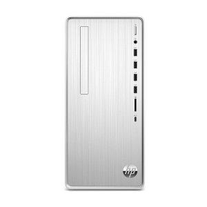 HP Pavilion Desktop (Ryzen 5 3400G, 12GB, 512GB)