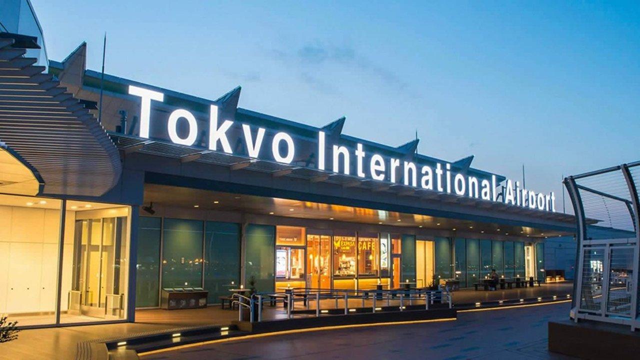 2019东京Haneda羽田机场免税店购物攻略!来看看登机前可以买什么?
