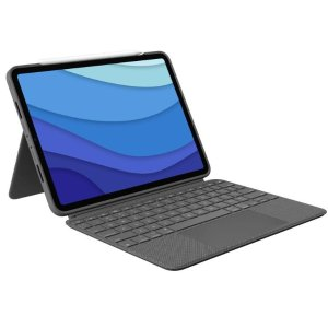 $199.99New Release:Logitech Combo Touch Keyboard